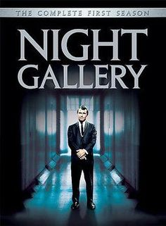 NIGHT GALLERY:COMPLETE FIRST SEASON