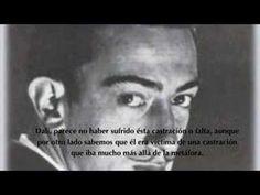 Psicoanalísis de Dalí - YouTube