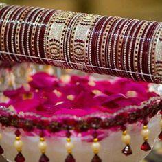 Indian Bridal Bangles-Choora/Chura/Chooda