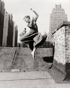 New York 1953