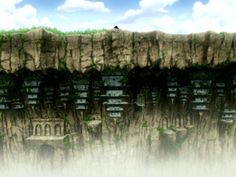 Western Air Temple fro Avatar the Last Airbender Avatar Aang, Team Avatar, Avatar The Last Airbender, Avatar Images, Avatar Picture, Avatar World, Naruto, Fire Nation, Fantasy Landscape