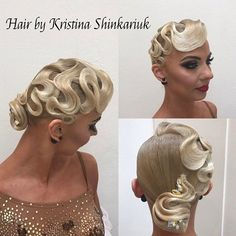 Hair by Kristina Shinkariuk for dear @nkulbeda #hairdresses #hairstyle #hair #kristinashinkariuk #dancesport #dancehair #imagemaximum #ballroom #dancecompetition #beauty #muah #make-up #hairstylist #wdsf #прическа #прическадлятанцев