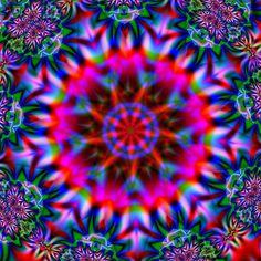 https://flic.kr/p/4pS2nF | Kaleidoscope.amh | Kaleidoscope made with GIMP