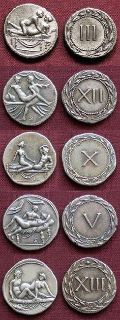 Některé historické artefakty. - Album na Imgur