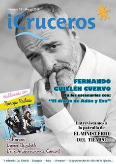 Revista 13 de #icruceros  Revista digital gratuita http://icruceros.eu/