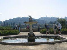 Bobili Gardens