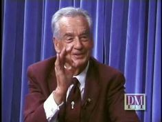 Zig Ziglar Tells Philippe Matthews About Faith, Failure and Coming Out of The Closet - YouTube http://ht.ly/fK2H6