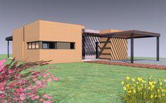 Casa GS (PROCREAR)