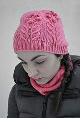 Ravelry: Isla Cloche pattern by Tanis Gray