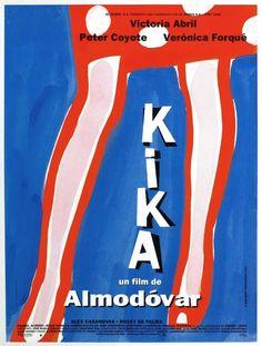 Posters Retro Mini De Cine De Pedro Almodóvar - Sav7 Savt - $ 50.00 en Mercado Libre