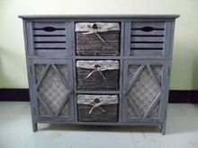 Wooden Cabinet, Wooden Cabinet direct from Shandong Lingjia Arts & Crafts Co., Ltd. in China (Mainland)