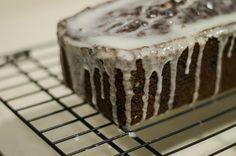Cake especiado de Calabaza