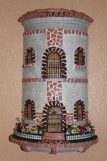El caserón  Casa con parte de su fachada de granitoempedrada. Tiene un jardín exterior con rejas y flores de colores. Precio:50 euros. Sus ...