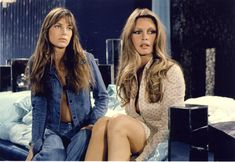 Don Juan 73 - Brigitte Bardot et Jane Birkin