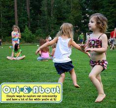 Seattle Area Summer Outdoor Concerts | Macaroni Kid
