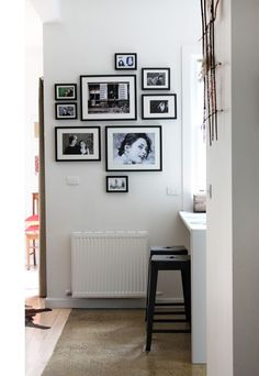 31 Ideas for Gallery Walls