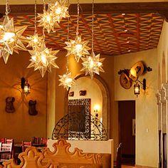 Six Best Eats in Disney | La Cantina de San Angel and La Hacienda de San | SouthernLiving.com