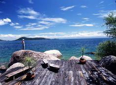 Malaui (Domwe island)