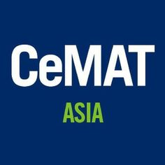 EffiMat Storage Technology would like to invite you to the CeMAT exhibition in Shanghai. Last chance today! We are looking forward to meet you at our stand K3 in Hall W1.  #messe#october#exhibition#ausstellung#kontakt#EffiMat#fair#team#materials#logistics#spezialisten#infeed#automatisierung#cemat#shanghaui#storagetechnology#warehousing#visitus#exhibition#expertsvisitchinachina#fair#automatisation#consulting#dialogue#materials#logistics#tradeshow#worktrip#success#mitodense#denmark#cematasia…