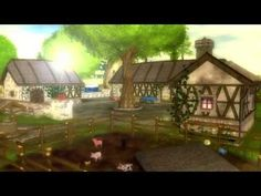 Star Stable - Harvest Counties Teaser 2013 Ahh so excited!  I got in there a few days ago and it is so awesome! friend me on Star Stable @ Arabela Duskstar