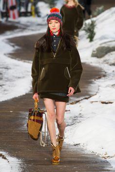 Tommy Hilfiger | Nova York | Inverno 2015 RTW