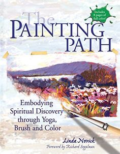 The Painting Path: Embodying Spiritual Discovery through ...