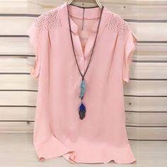 03e97f97c1af Blouses   Shirts. Maternity LeggingsMaternity WearMaternity FashionMaternity  StylesRuffle BlousePlus Size Summer TopsShirt ...