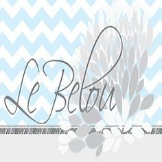 Le Belou's handmade gifts and cards becoming extra popular