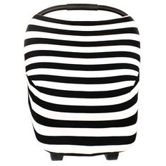 5-in-1 Baby Nursing/High Chair/Shopping Cart Cover & Scarf - (Several Colors)