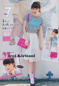 Nonno Magazine   Aug'