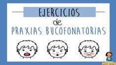 Video para repasar las praxias bucofonatorias necesarias para trabajar los fonemas. Suscríbete a mi canal http://www.youtube.com/user/blogmaestrosal?sub_conf...