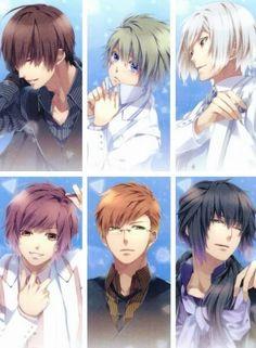 anime, hot anime guys, and anime guy image