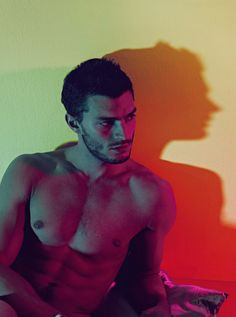 Remember When Fifty Shades' Jamie Dornan Actually Showed Off His Dick?