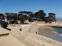 Pacific Grove Vacation Rental - VRBO 302326 - 2 BR Central Coast House in CA, The Best Pacific Grove Rental! Free Aquarium Passes!