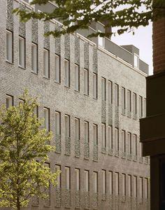 ANA architecten - Lootsbuurt