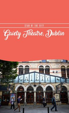 Dublin is a UNESCO city of Literature and the city is a fascinating keyhole view into the inspirations of Beckett, Wilde, Joyce, Binchy and more. Visit Dublin, Vanessa Redgrave, West Side Story, Dublin City, Julie Andrews, Republic Of Ireland, Joan Rivers, Pavement, Trip Planning