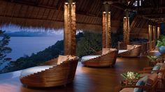 Four Seasons Resort Koh Samui, Thailand — city, country