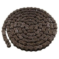 40 in. x 10 in. Roller Chain