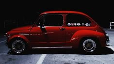 Fiat 600, Mens Toys, Fiat Abarth, Vintage Bikes, Classic Mini, Rc Cars, Cars And Motorcycles, Muscle Cars, Volkswagen