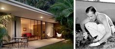 From Bogart  to La Lohan: Chateau Marmont's Bungalows
