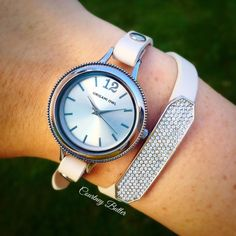 """Signature Twist Watch """"Now is right on time"""" #origamiowl #signaturetwistwatch #nowisrightontime"""