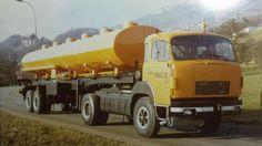 Classic Trucks, Fiat, Cars And Motorcycles, Transportation, Europe, Vehicles, Vintage, Custom Trucks, Bern