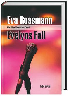 Mira Valensky Band 12: Evelyns Fall