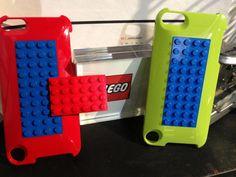 Belkin Lego case 'bricks' the iPhone 5 - Crave - Mobile Phones - CNET Asia