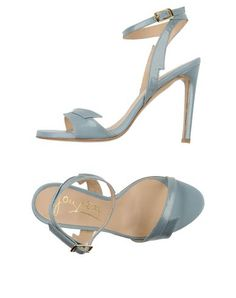 Sandals Jan Pierre Women on YOOX.COM. The best online selection of Sandals Jan Pierre. YOOX.COM exclusive items of Italian and international designers - Secure payments