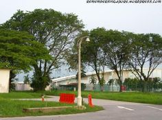 seletar old lamp post5