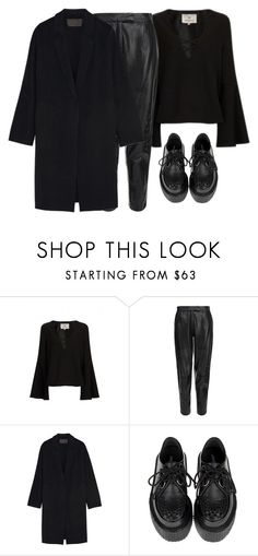 """""""Untitled #2978"""" by ericacavaco12 ❤ liked on Polyvore featuring MuuBaa and Donna Karan"""