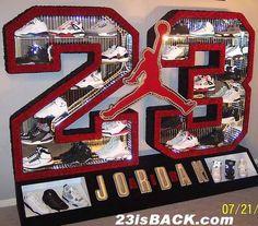Sick shoe rack!  Unreal!!!!
