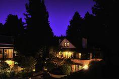 Applewood at Night.