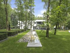 ARCHITECTURAL forest garden | PURE GREEN